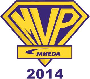 MHEDA award winner