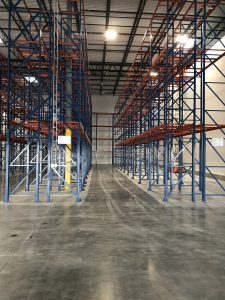 Quality Custom Distribution, Western Storage, Western Storage and Handling,