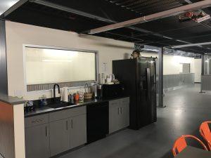 Cubic Design Mezzanine System, Western Storage and Handling, Western Storage, Milestones for Growth,