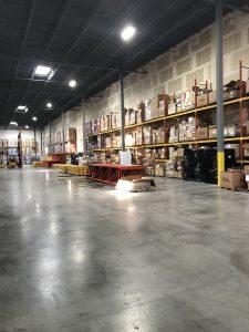 pallet rack storage systems, pallet rack, storage systems, Roper Apparel,