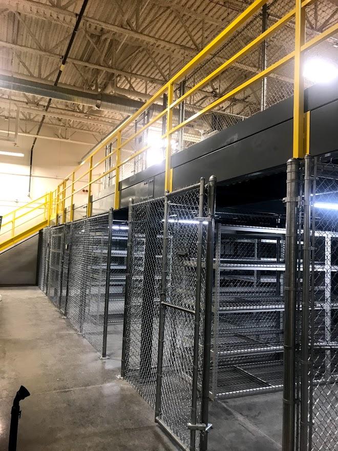 Adams Co Storage Platform