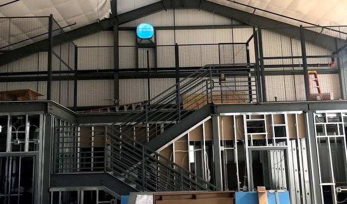 Wire Mezzanine large