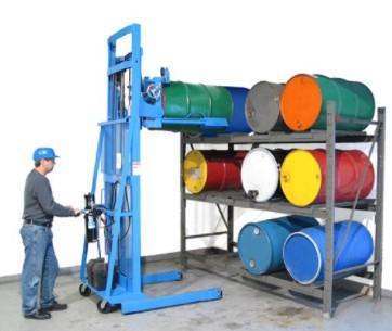55-gallon drums, plastic drums, storing wine,