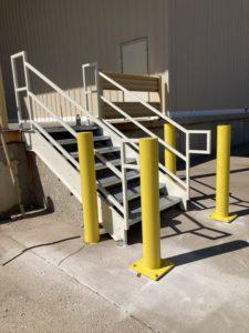 Custom Stairs 3